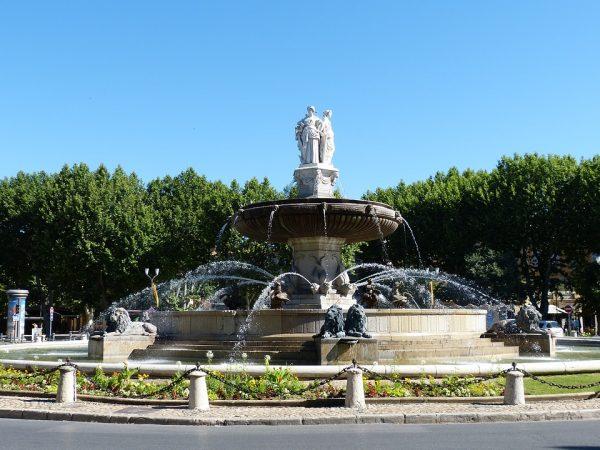 Guide Aix en Provence