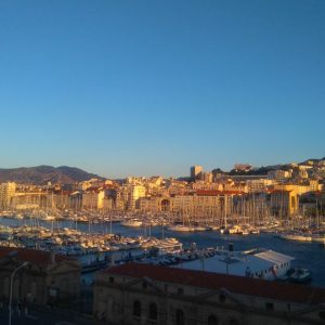 Guided Tour Marseille
