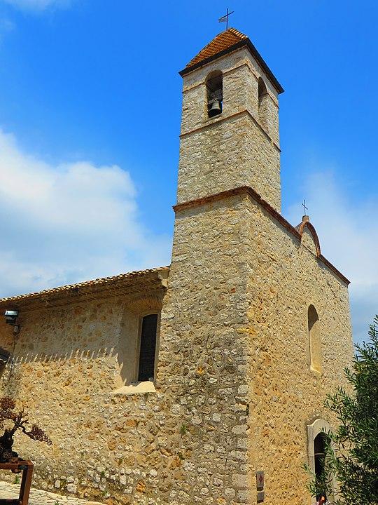 Visite Guidée Saint Paul de Vence