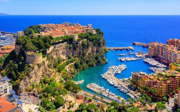 Visite Guidée Monaco