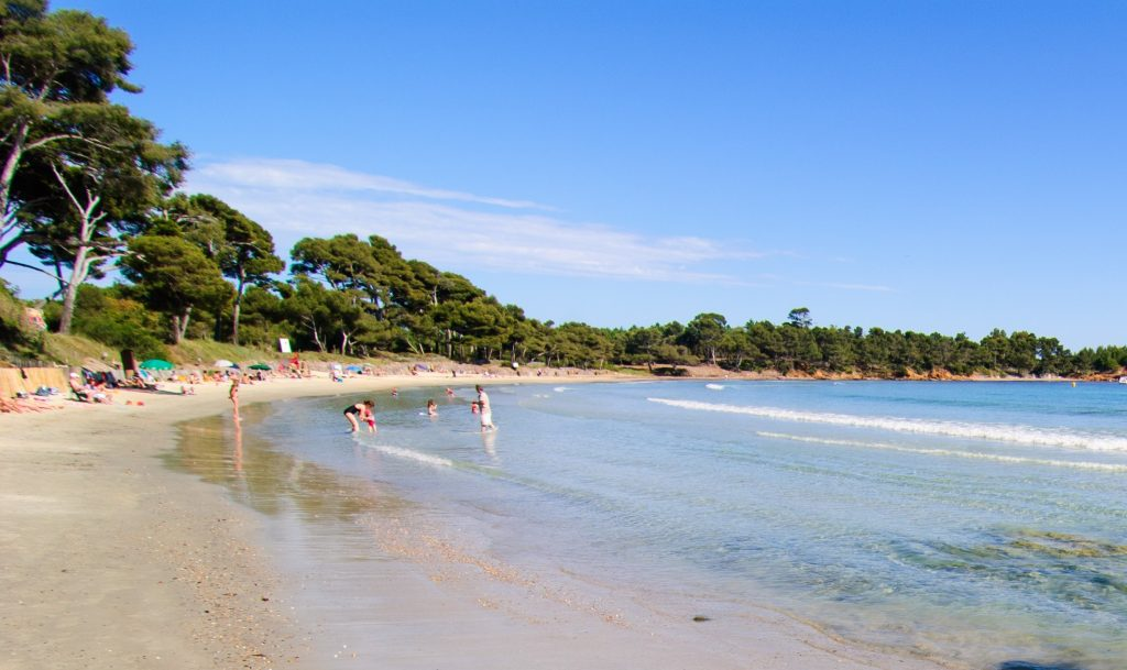 plages sud