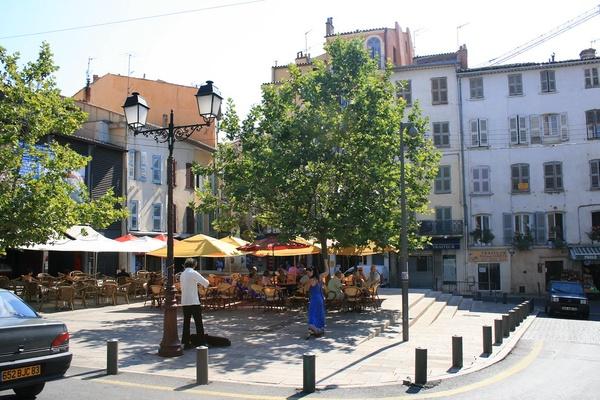 Excursion Draguignan