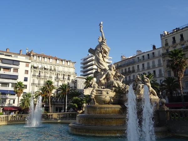 Guide Toulon, Visiter Toulon