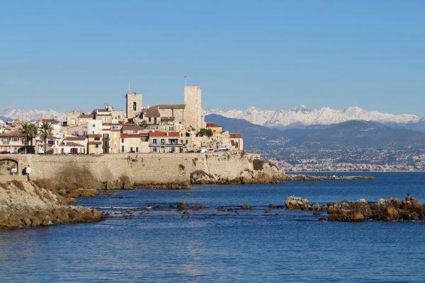 Guide Côte d'Azur