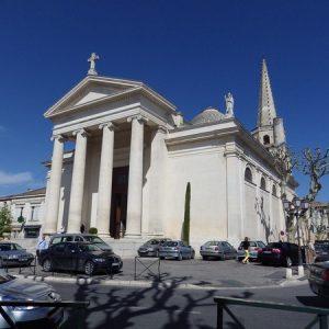 Visite guidée de Saint-Rémy-de-Provence, Guide Saint Remy