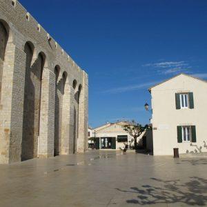 Guide Saintes Maries