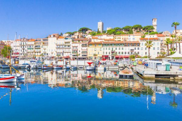 Excursion Cannes