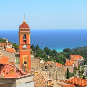 Visite Guidée Roquebrune