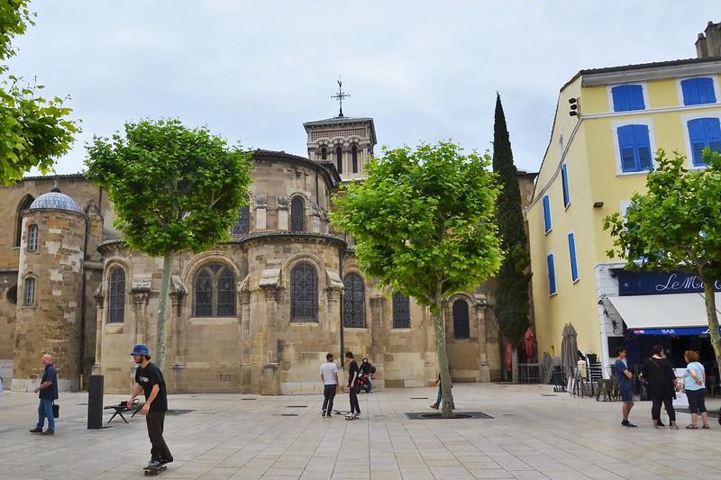 Visite guidée Valence