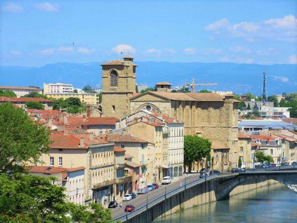Visite Guidée de Romans sur Isère