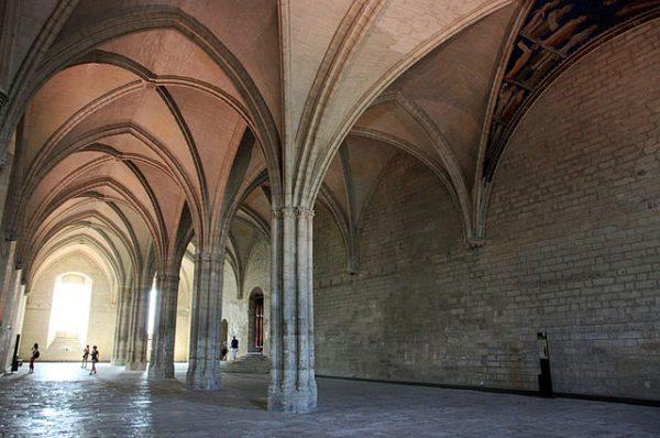Guide Palais des Papes