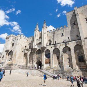 Visites Guidées Avignon, Visite guidée du Palais des Papes, Visiter Avignon, Guide Avignon