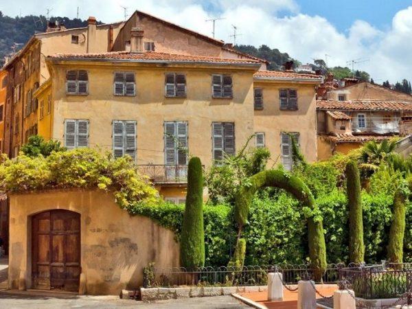 Excursion à Grasse