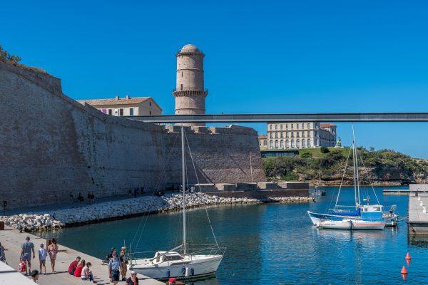 Excursion Marseille