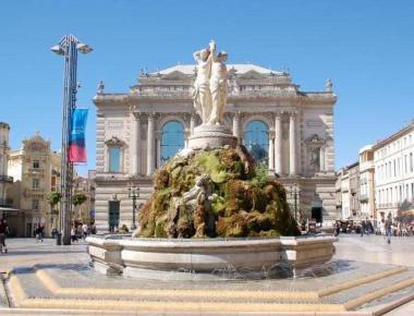 Visite guidée Montpellier