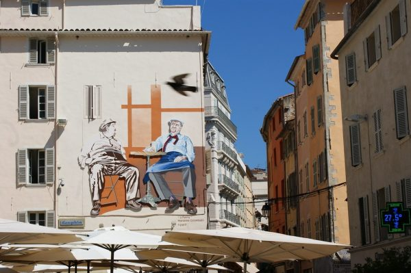 Guide Toulon, Visite Guidée Toulon, Visite Toulon, Guide Conférencier Toulon