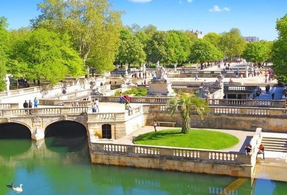 Visite Guidée Nîmes