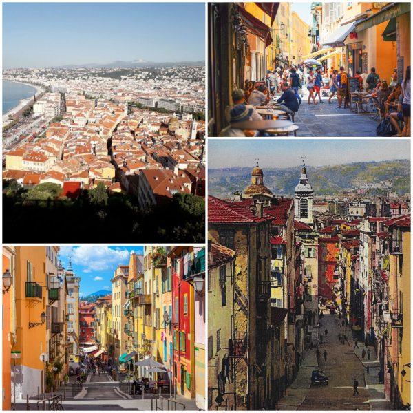 Visite Guidée Vieux Nice