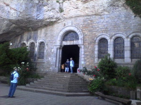 Visite Grotte Marie Madeleine