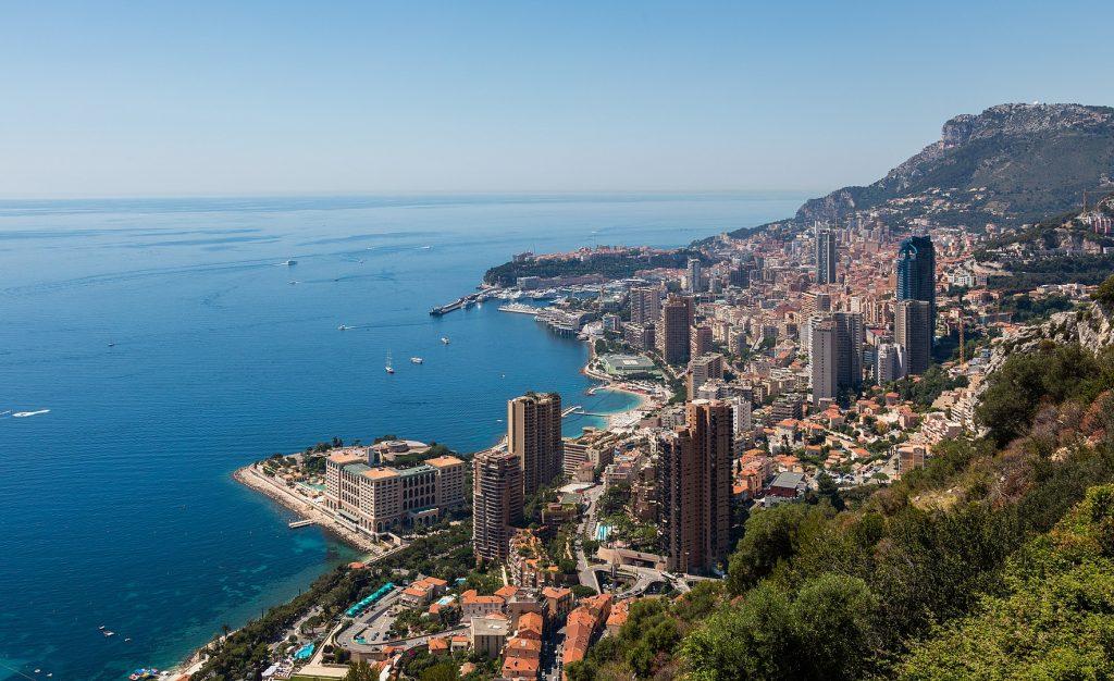 Tourisme Monaco