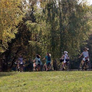 Tour Avignon Velo