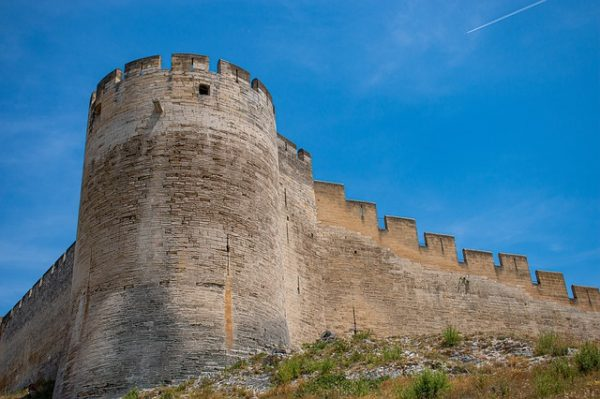 Visite Guidée Villeneuve les Avignon