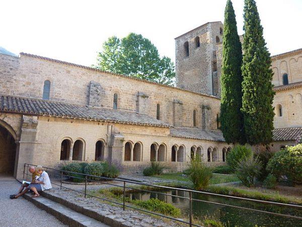 Visite Guidée Saint Guilhem le Désert