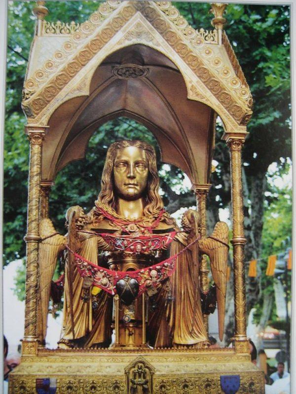 Visite Guidée Saint Maximin